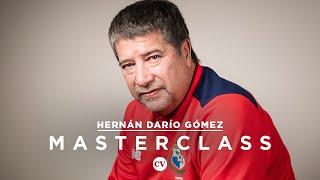 Masterclass: Hernán Darío Gómez, Tactics: Panama v Costa Rica
