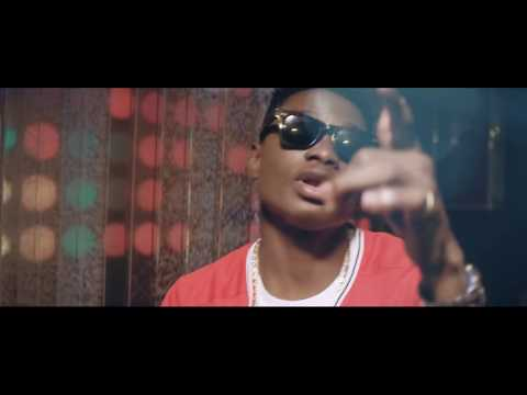 DJ CONSEQUENCE FT LIL KESH - WATER BOTTLE (OFFICIAL VIDEO)