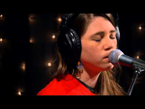 Lady Lamb - You Are The Apple (Live on KEXP)