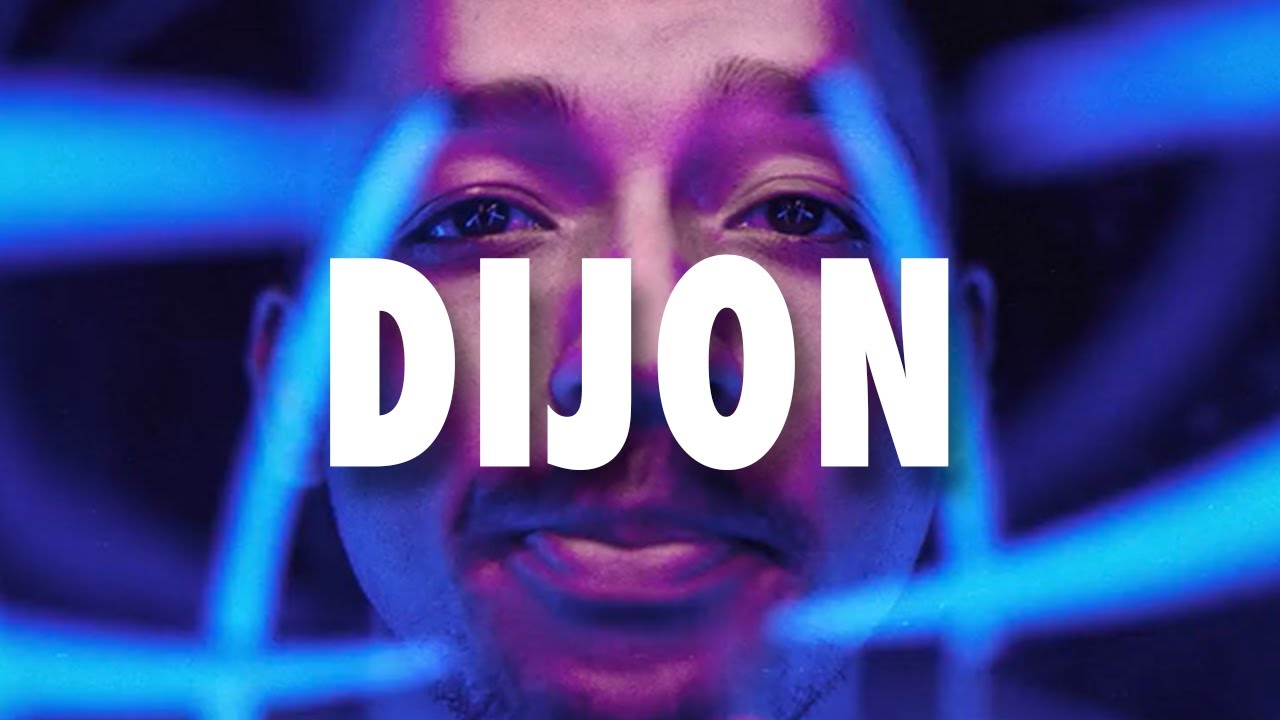 Download Who is Dijon?