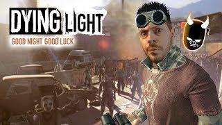 DYING LIGHT - Gameplay Walkthrough FR I Le Parkour de la Mort !... [HD]