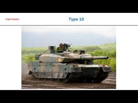 Al-Khalid versus Type 10, Main Battle Tank