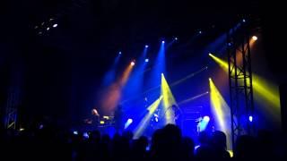 Deine Lakaien - Crystal Palace - Dresden 27.09.2014