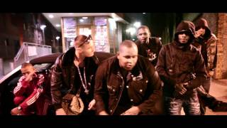 ONE WAY TV | SKANKA FT TAP D & MDOT - ROUND HERE