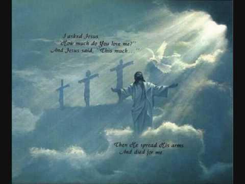 Christ Church Choir-Lift Him Higher