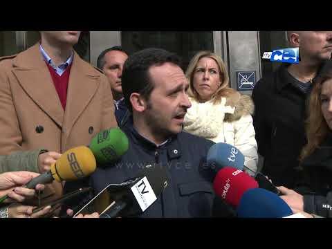 VOX anuncia una intervención parlamentaria contundente para defender las aguas jurisdiccionales