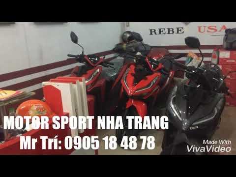 MOTOR SPORT NHA TRANG - TRUNG TÂM XE MOTOR NHA TRANG