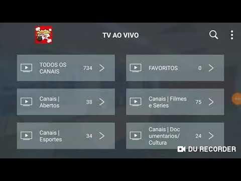 Lista IPTV 10,00 Canais SD HD primeiro mês pra inscritos!