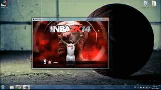 HOW TO BYPASS NBA2K14 CD KEY