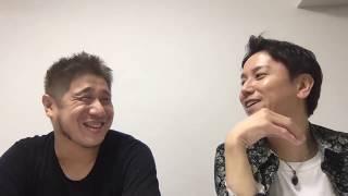 残響河野談議(ゲスト:ELLEGARDEN高橋さん)