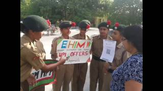 Video 3Raj girls NCC battalion marched onn.. download MP3, 3GP, MP4, WEBM, AVI, FLV November 2017