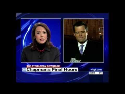 Mark Kennedy Anchor/Reporter Resume Tape