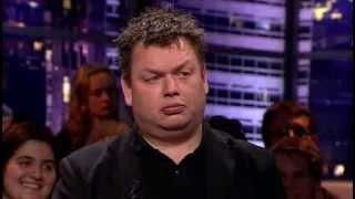 Erik Van Bruggen Bij Pauw En Witteman