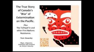 """Smallpox in the Tsilhqot"