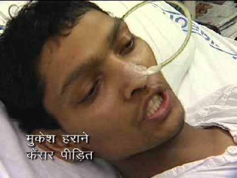 Mukesh (Hindi): Smokeless Tobacco Campaign