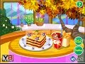 Cooking Games - Lasagna Cooking Game