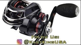 KastKing Royale Legend Baitcast Reel Flash Sale Amazon.com 12:05 PM EDT- 6:05 PM EDT