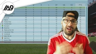 English BEASTS are BACK! - FIFA 16 Manchester United Career Mode #10