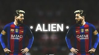 Leo Messi - The God of Football - Amazing skills & Insane goals 16/17 [HD]