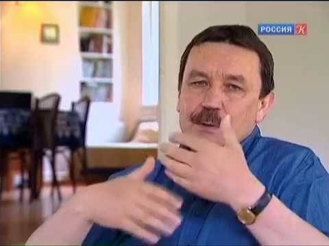 Вадим Абдрашитов. Монолог