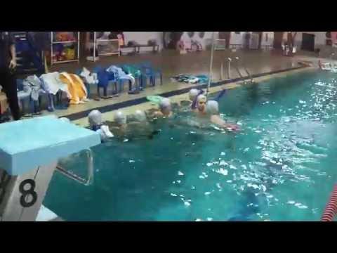 Βρεφική Κολύμβηση, Baby swimming practice, Athens
