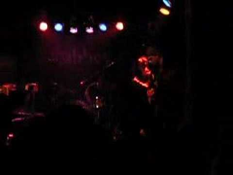 The Ocean - Bustle In Your Hedgerow - The Abbey 2006