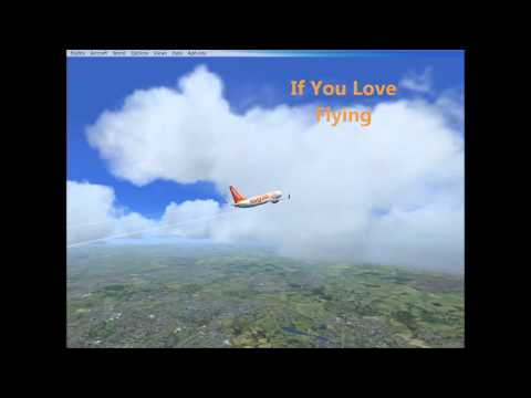 easyjet Virtual Airlines promo