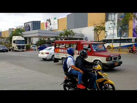 North Reclamation Area Walk around | Cebu city Philippines