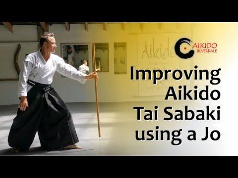 IMPROVING AIKIDO TAI