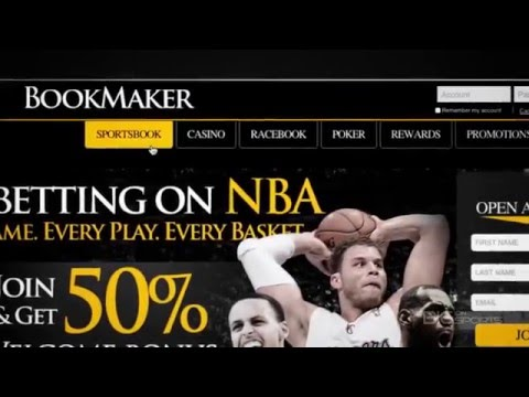 BookMaker Sportsbook Review | Top Betting Websites Guide