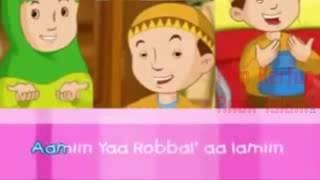 Lagu Kumpulan Doa Anak Muslim   Film Kartun Anak Islami Mp3
