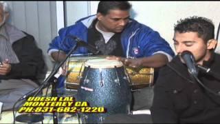 Fiji Indian Wedding Lok Geet Part 2 (Sudesh Lal) By: rameshvid…