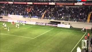 Azərbaycan - Şimali İrlandiya 2:0