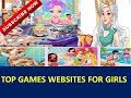 Best Games For Girls - Websites For Girls Here