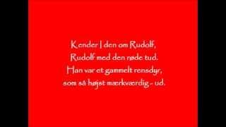 Trio Mosaik: Kender I den om Rudolf (i mol).wmv