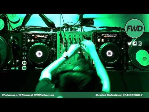 FWD RADIO -  R-adio K 12.06.16