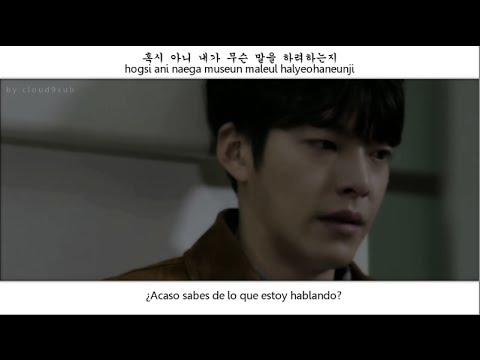 Kim Woo Bin - Do You Know (혹시 아니) MV [sub español | han | rom] Incontrolablemente Enamorados OST