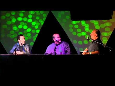 Moogfest - Mavericks of Sound Design Panel
