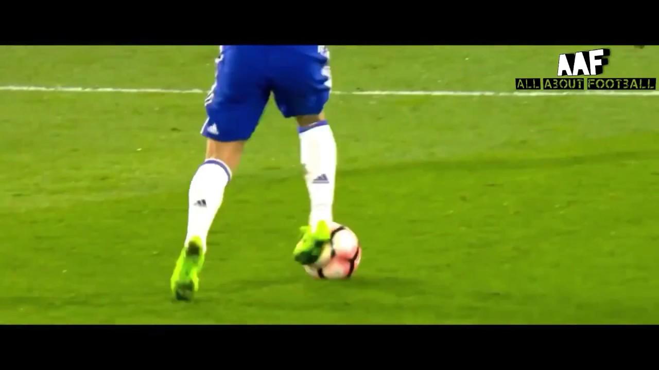 Download Eden Hazard - Best Skills and Goals - 2017 ●HD