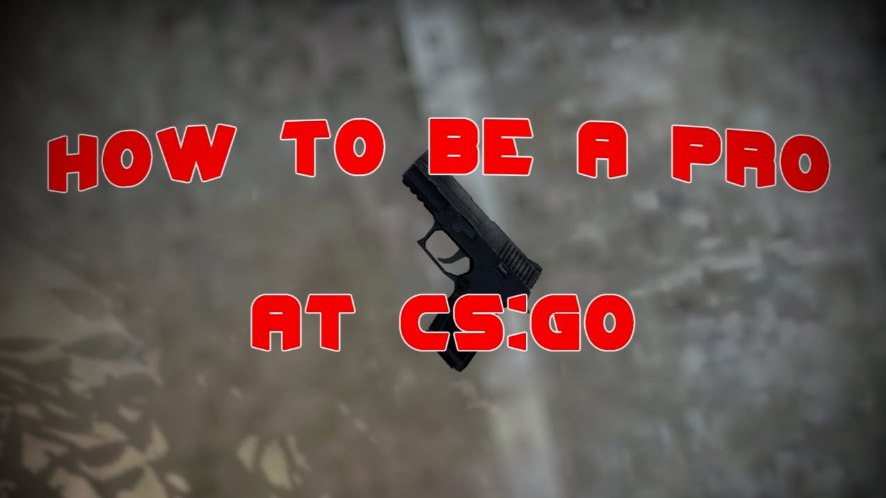 how to be a pro cs go coach