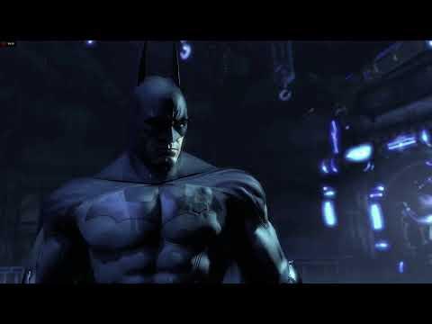 Batman Arkham City: Enfrentate al Pingüino en el Salon Iceberg
