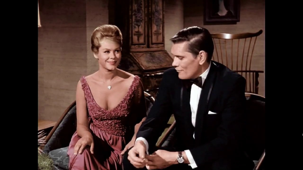 Bewitched – SE1 – Ep4 – Mother, Meet What's His Name
