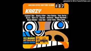 Dj Shakka Krazy Riddim Mix - 2003.mp3