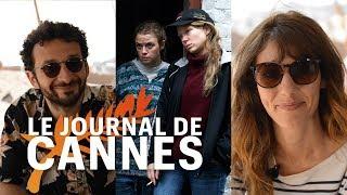 Journal de Cannes #9 : Desplechin, Doria Tillier, William Lebghil et les adaptations littéraires
