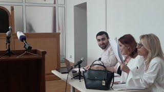 Սեդրակ Քոչարյանն՝ ընդդեմ Վանեցյանի գործով դատական նիստը