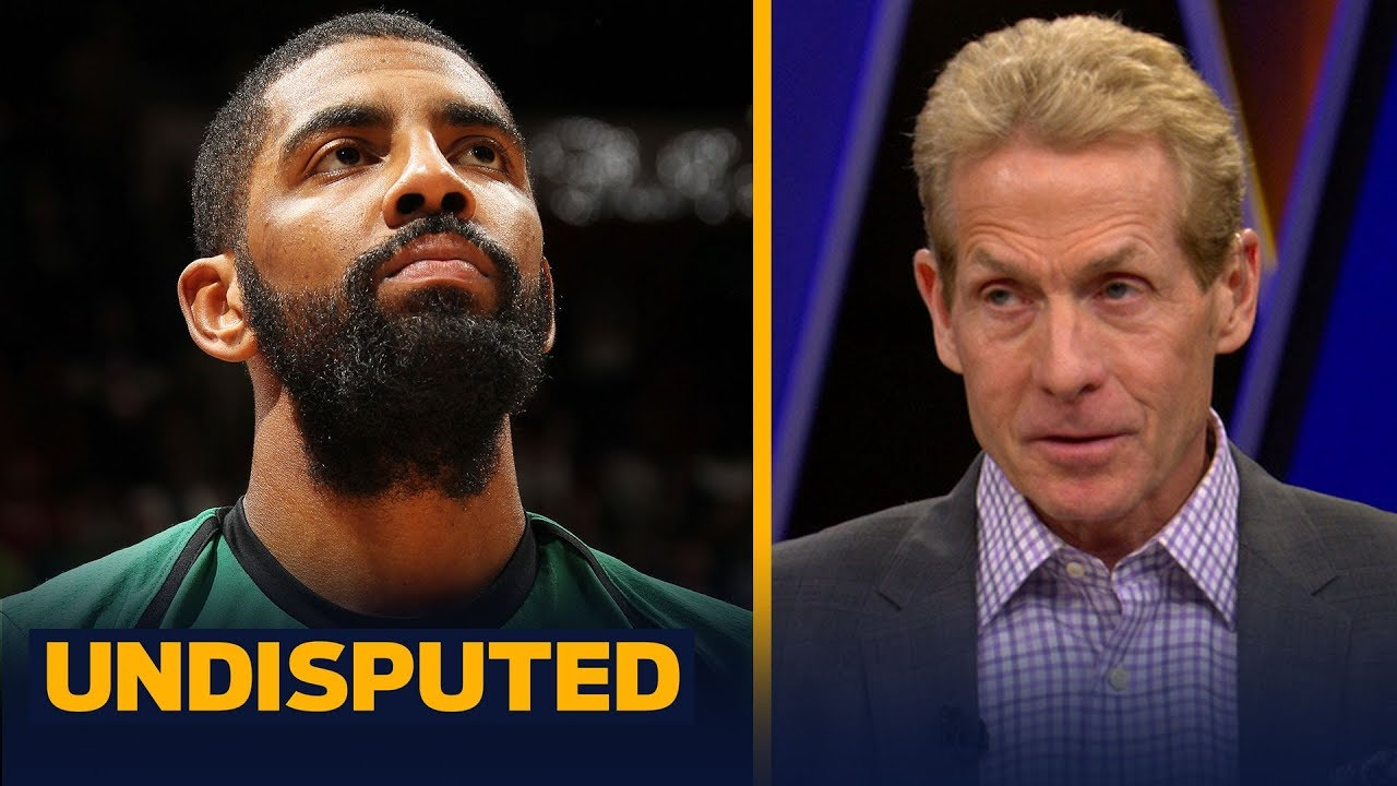 skip-bayless-says-kyrie-irving-apologizing-to-lebron-was-a-message-to-the-celtics-nba-undisputed