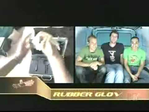 Gay room raider