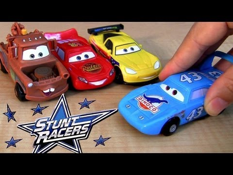 Cars 2 stunt racers review youtube - Watch cars 3 online free dailymotion ...