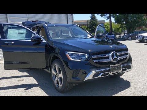 2020 Mercedes-Benz GLC Pleasanton, Walnut Creek, Fremont ...