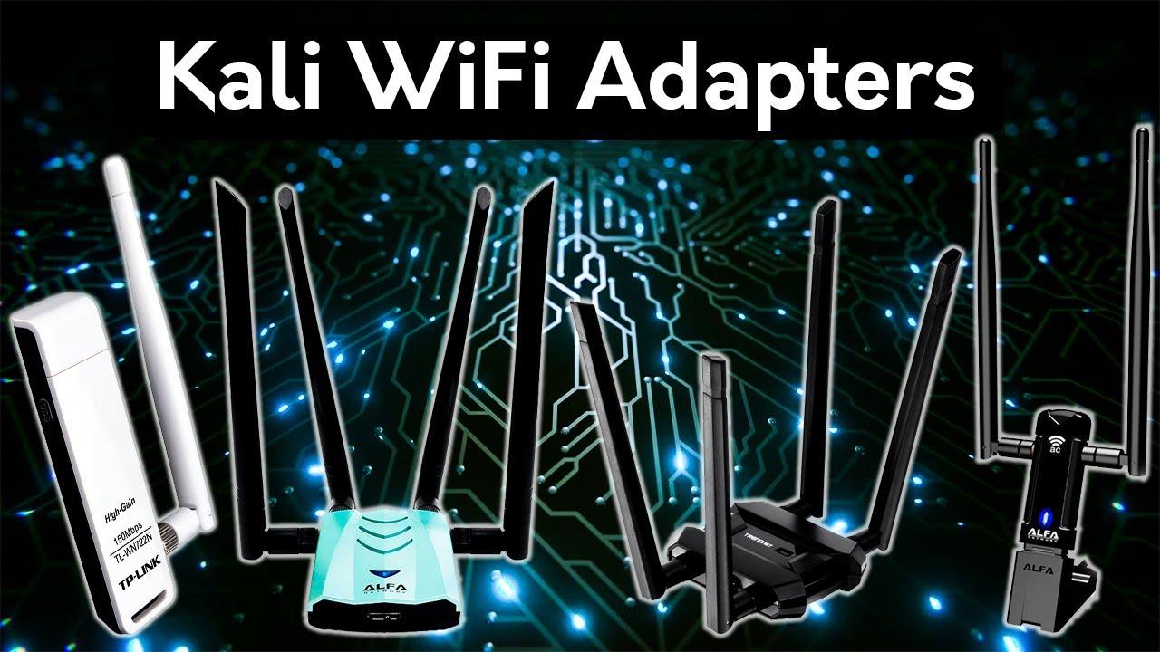 Kali Linux Wifi Adapter | Best Kali Linux WiFi Adapter 2019